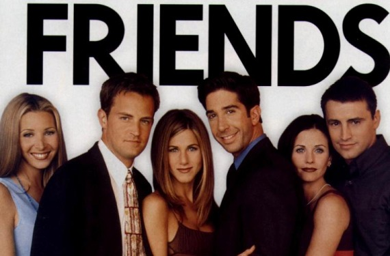 friend No habrá más Friends