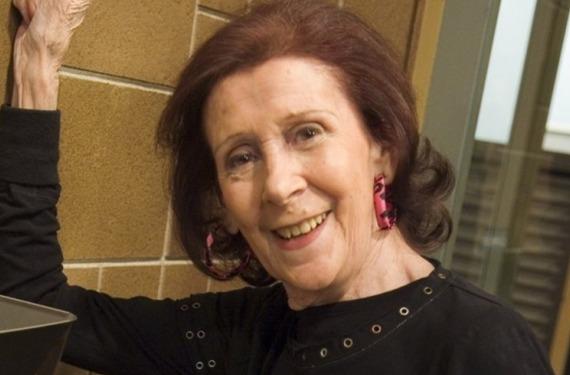 marivi Un triste adiós: muere Mariví Bilbao