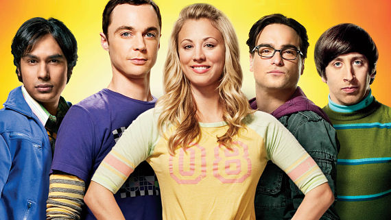 211264 the big bang theory the big bang theory opt The Big Bang Theory 6x21: La finalización alternativa