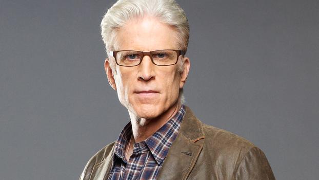 Ted Danson es uno de los protagonistas de la serie 'CSI Las Vegas'.