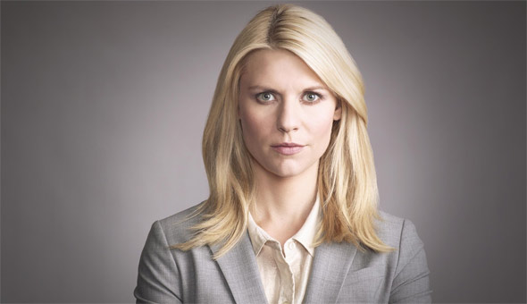 carrie mathison Homeland 2x02 y 2x03: Beirut ha vuelto y Estado de independencia