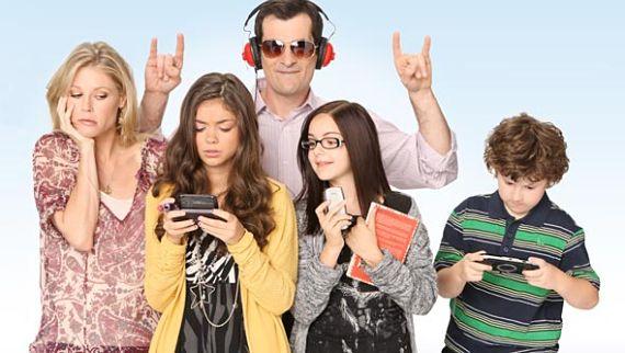 modern family opt Modern Family 4x21: El día de la carrera