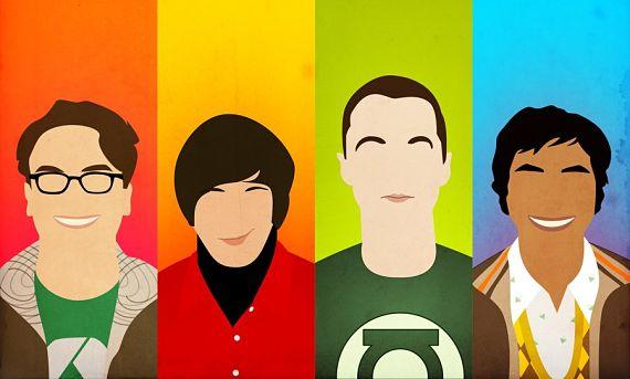 the big bang theory  ver  2  by bantamart d4y6hs5 1 opt Big Bang Theory 6x22: El resurgimiento del Protón
