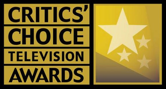 Critics Choice TV Awards Logo1 opt Nominados para los Critics' Choice Television Awards en la sección de Película/Miniserie