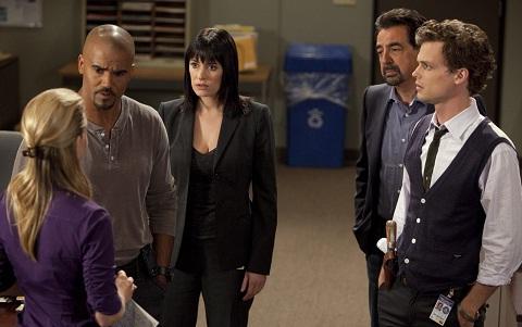 'Mentes Criminales' hoy emite una doble entrega en Cuatro.
