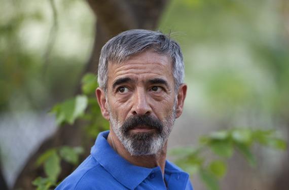 arias TVE comienza el rodaje de la tv movie dedicada a Vicente Ferrer
