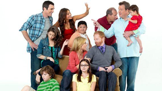 serie television modern family opt Modern Family 4x23: Los juegos que juega la gente
