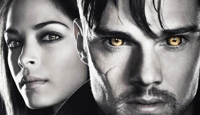 Kristin Kreuk y Jay Ryan protagonizan la serie 'Bella y bestia'.