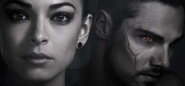 Kristin Kreuk y Jay Ryan son los protagonistas de la nueva serie Bella y bestia.2 Bella y bestia 1x21 y 1x22 [Desenlace de la temporada]