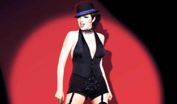 cabaret Comienza el rodaje de Lolita Cabaret