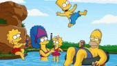 Vista previa del artículo Antena 3 emitirá un especial de 'Los Simpsons'