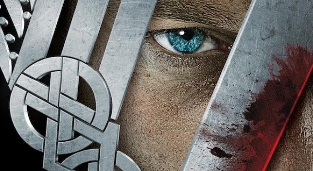 Finaliza la primera temporada de 'Vikings' en Antena 3.