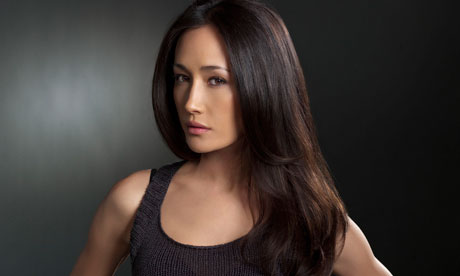 Maggie Q encabeza el reparto de la serie Nikita en la Sexta.