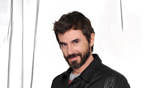 Santi Millán encabeza el reparto de 'Frágiles' de Telecinco.