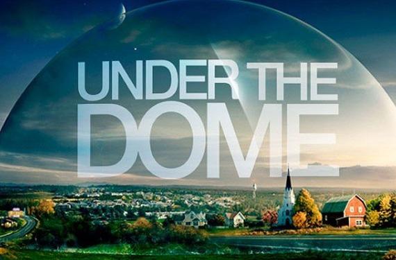 dome Antena 3 emitirá La cúpula de Stephen King