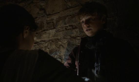 lanni Dean Charles Chapman podría encarnar a Tommen Baratheon