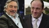 Vista previa del artículo De Niro sustuirá a Gandolfini en Criminal Justice