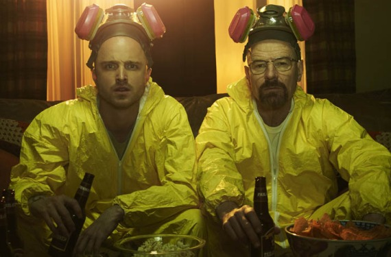 br Adiós a Breaking Bad