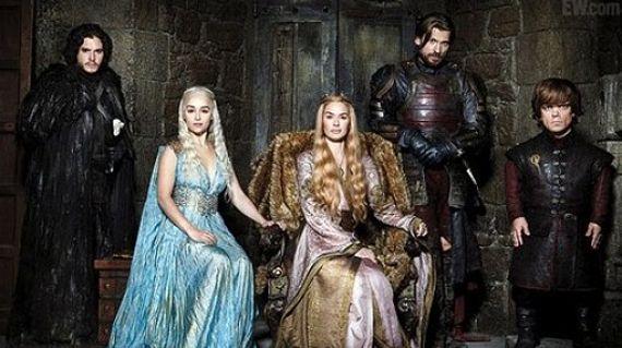 juego de tronos tercera temporada opt Novedades en el reparto de Juego de Tronos