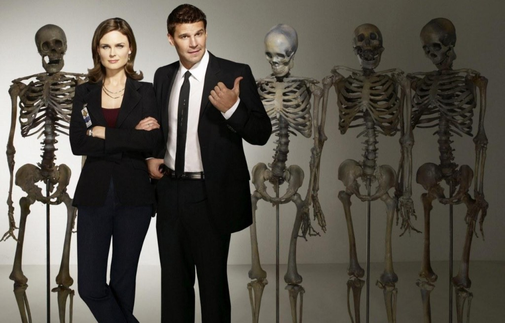 Bones 8x03 y 8x04