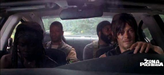 The Walking Dead lzp opt The Walking Dead 4x03