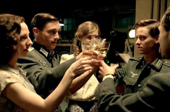 rei TVE adquiere Hijos del Tercer Reich