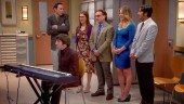 Vista previa del artículo The Big Bang Theory 7×06