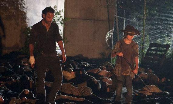The Walking Dead un nuevo mundo Critica 4 05 opt 1 The Walking Dead 4x05