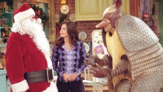 Mejores capitulos navidad en series de tv 620x350 opt Saturación de capítulos navideños...