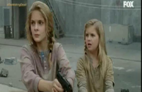 Lizzie y Mika