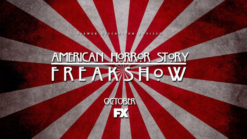 American Horror Story Freak Show 10 series en emisión en España que no debes perderte