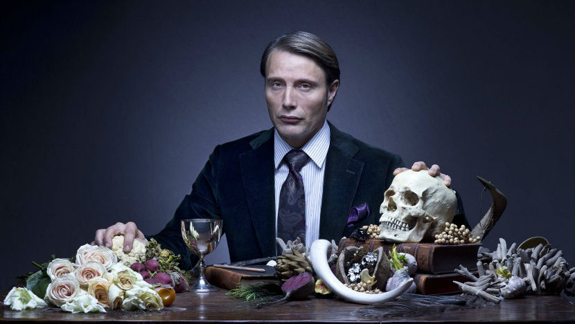 Hannibal Segunda temporada de Hannibal en Canal Plus