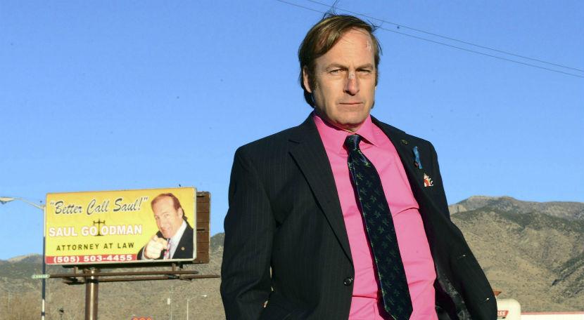 Better Call Saul Algunas claves de Better Call Saul, el spin off de Breaking Bad