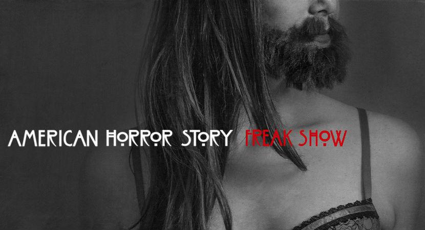 AHS Freak Show Avances de American Horror Story: Freak Show
