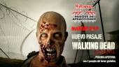 """Vista previa del artículo Madrid tendrá el primer parque de atracciones sobre """"The Walking Dead"""""""