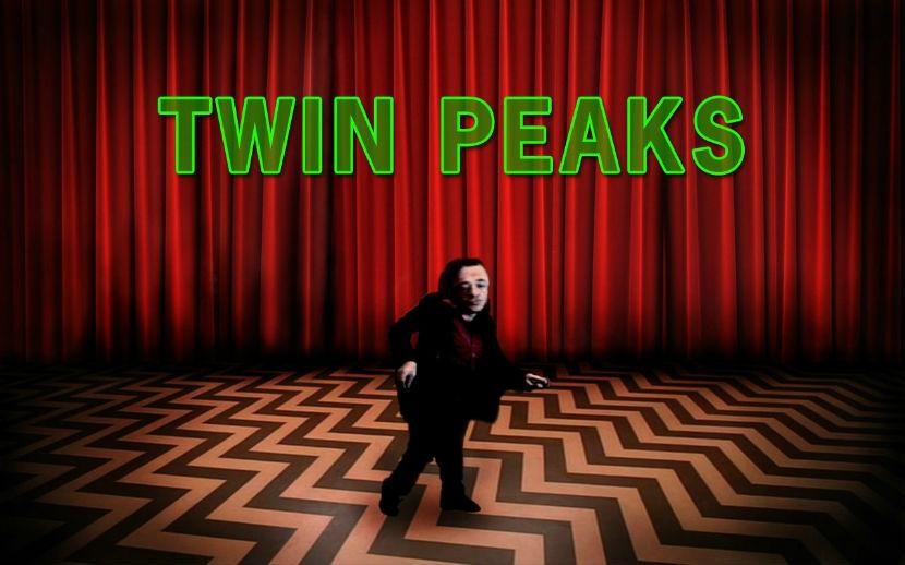 Twin Peaks Twin Peaks regresará en 2016, 25 años después de su final