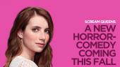 """Vista previa del artículo Teaser """"Scream Queens"""", la nueva serie de Ryan Murphy"""