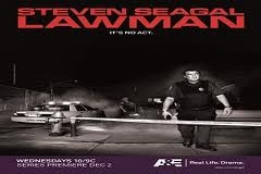 Steven Seagal reality Lawman
