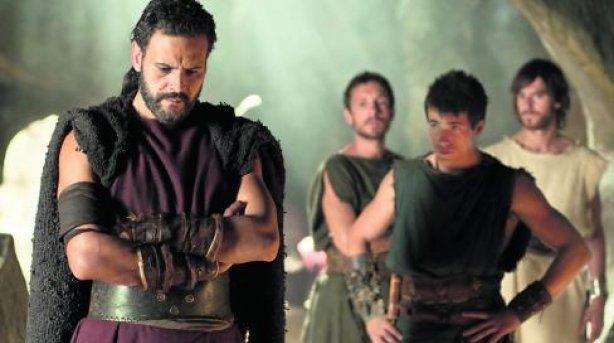 Estreno de la segunda temporada de Hispania