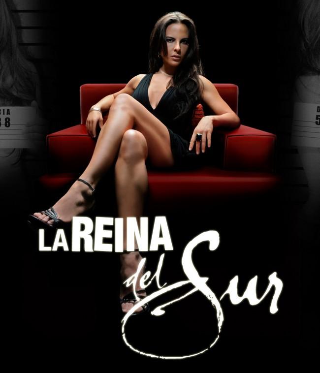 No te pierdas la serie de Antena 3 La reina del Sur