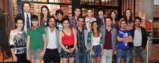 """Es posible que Antena 3 termine con la serie de """"Física o Química"""""""