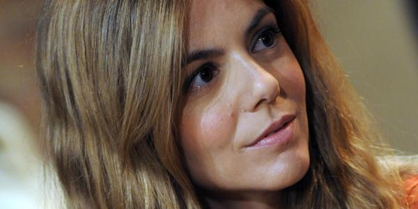 """La actriz Manuela Velasco estará en uno de los capítulos de la serie """"Ángel o demonio"""""""