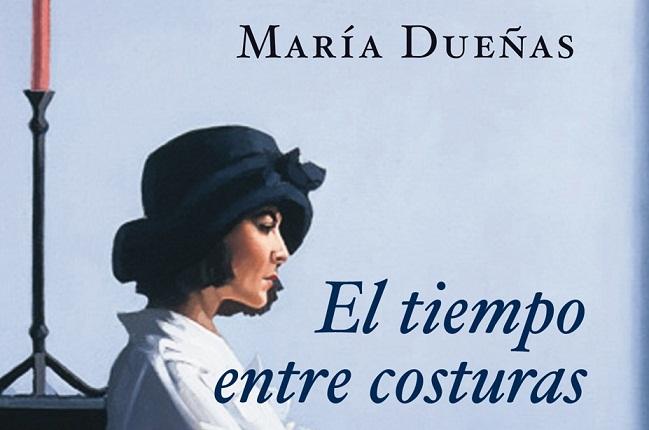 """""""El tiempo entre costuras"""" de Antena 3 se estrenará el próximo enero de 2012"""