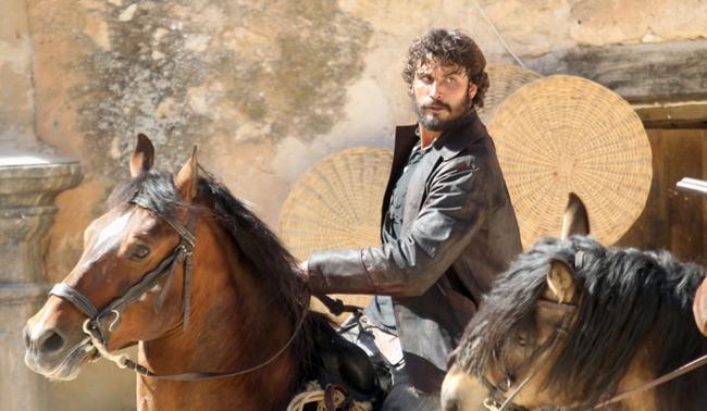 """La serie de la cadena de Telencinco """"Tierra de Lobos"""" prepara ya su segunda temporada"""