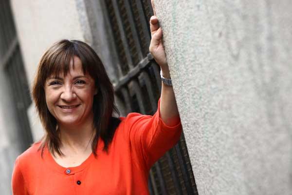 Blanca Portillo estrena miniserie en Televisión Española