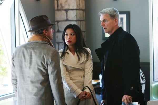 NAVY: Investigación Criminal, estreno esta noche en la Sexta.