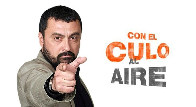 Con el Culo al Aire, próximamente en Antena 3