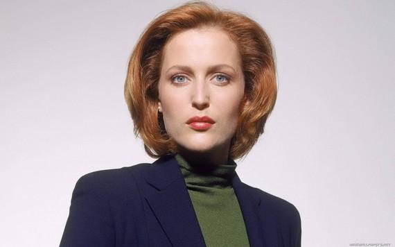 La actriz ha rechazado un papel en la serie 'Downton Abbey'