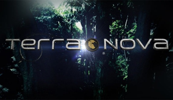 Terra nova serie