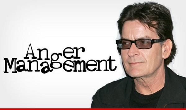 El productor de 'Anger Management' demandado por 50 millones de dólares